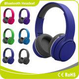 方法タッチ画面の無線Bluetoothのヘッドセット音楽制御Bluetoothのヘッドホーン