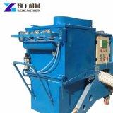 Ontsproten het Vernietigen van het Schot van de Machine van de Zandstraler Apparatuur voor de Aanleg van Wegen
