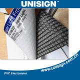 Bandiera 440GSM Frontlit della flessione del PVC