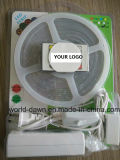 Streifen-Licht RGB-SMD5050 LED (Blaseninstallationssatzpaket)