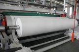 Superfície de fibra de vidro e tapete de tecido para o uso de fibra de vidro