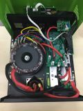 <Must>Низкая частота 700W DC12V AC230V Чистая синусоида инвертора солнечной энергии в 50A контроллера заряда