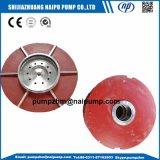 OEM 높은 크롬 슬러리 펌프 및 부속