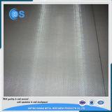 Maglia 1m*30m dell'acciaio inossidabile 304 Mesh200