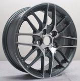 中国の卸し売り熱い販売16インチの黒の合金の車輪の自動車部品