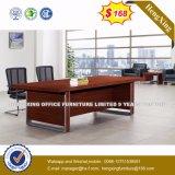 Tabella classica dell'ufficio di colore di Winge di stile di prezzi di vendita diretta (HX-AI133)