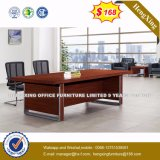 Preço de venda directa de estilo clássico Winge Mesa de escritório de cor (HX-AI133)
