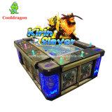 Juegos de vector de juego del juego de la pesca de la máquina de la arcada del cazador de los pescados para la venta