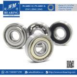 Abrir el motor de piezas de motocicleta de rodamiento de bolas de ranura profunda (6303)