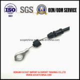 Cable del control específico de los remaches del OEM dos