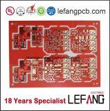 Fabricante da placa de circuito da placa do PWB da eletrônica para o veículo