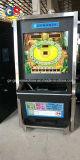 Africano la maggior parte della Tanzania popolare che gioca le slot machine poco costose del metallo da vendere