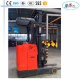 Электрический погрузчик до (1000-2000 кг) на складе