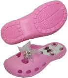 Dernière Mesdames Colgs EVA pantoufles sandales respirant occasionnel