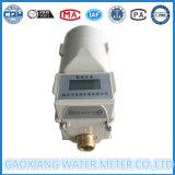 Mètre d'eau payé d'avance par installation verticale