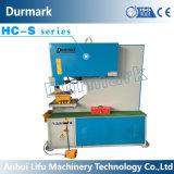 Única cabeza de acero hidráulica Máquina Perforadora