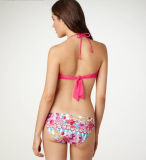 Stampa Asq-043 di Digitahi del tessuto dello Swimwear di modo