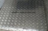 Aluminiumschritt-Platte (1050 1060 1100 3003 5052)