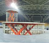 Het mobiele Stadium van de Lift voor de Zaal van de Studio van de Club van de Nacht van de Disco van de Staaf van het Huwelijk