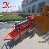 ISO Apporved planta de lavagem de ouro de boa qualidade Trommel para venda