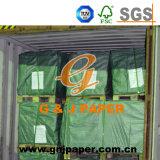 Pâte à papier vierge du papier de soie 14-25GSM pour la vente