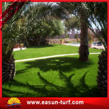 Ajardinar los precios artificiales del césped de la hierba sintetizada suave para la hierba de la boda