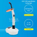 Wireless LED. La luz de curado C