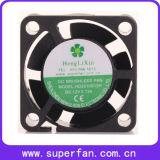 Ventilador da C.C. da alta qualidade 5V mini para o ventilador de refrigeração do computador 25mm
