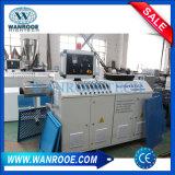 Máquina de la protuberancia del estirador del tubo del PVC del tornillo del doble del precio razonable
