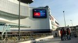 2017 P16 в открытый полноцветный светодиодный дисплей стадиона