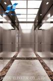 Toyon elevador com a máquina Roomless Comercial