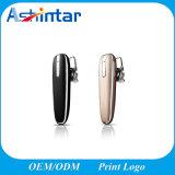 Auricular inalámbrico Bluetooth mini auriculares micrófono auricular estéreo de Bass