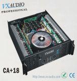 高品質のプロ健全な高い発電のアンプ(CA+18)