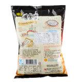 Patatas fritas empaquetadora fabricante