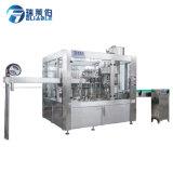 Máquina tampando do engarrafamento plástico automático do animal de estimação da água de soda