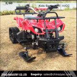 Pala completamente automática ATV 49cc del Snowmobile 49cc/de la nieve ATV/Snow