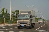 Hyundai Furgoneta Camión