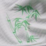 Bambus gestricktes Gewebe/Matratze-und Kissen-Deckel-Gewebe