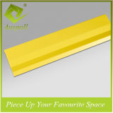Bâtiments de plafond décoratifs à bas prix en aluminium, réduction des frais de fret