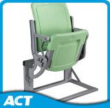 [بدّد] طرف إلى أسفل ملعب مدرّج كرسي تثبيت مع متّكأ