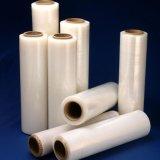 PE filme plástico para paletes de embalagem