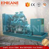 Diesel van de Leverancier 150kw van China Generator 380V 50Hz met Wielen