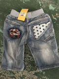 Оптовая торговля моды Stlye детские шорты джинсы