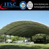 22 Beleuchtung-Binder-Dach der Pfosten-25X40m semisches