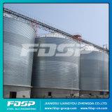 Настраиваемые стали для хранения зерна в бункере для продажи