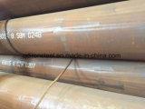 34CrMo4 бесшовных стальных трубопроводов для газового цилиндра