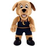 Chiffre jouet de peluche de mascotte de Moondog 10inches de cavaliers de NBA Cleveland de Brown