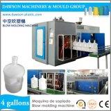 Бутылка воды 4 галлон выдувного формования машины полностью автоматическая линия