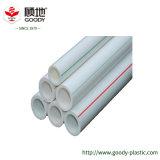 Preço plástico chinês da tubulação dos fabricantes 25mm PPR para a água quente e fria