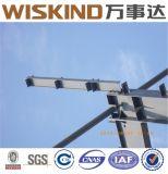 Estructura de acero de Weided para el edificio Structure-04
